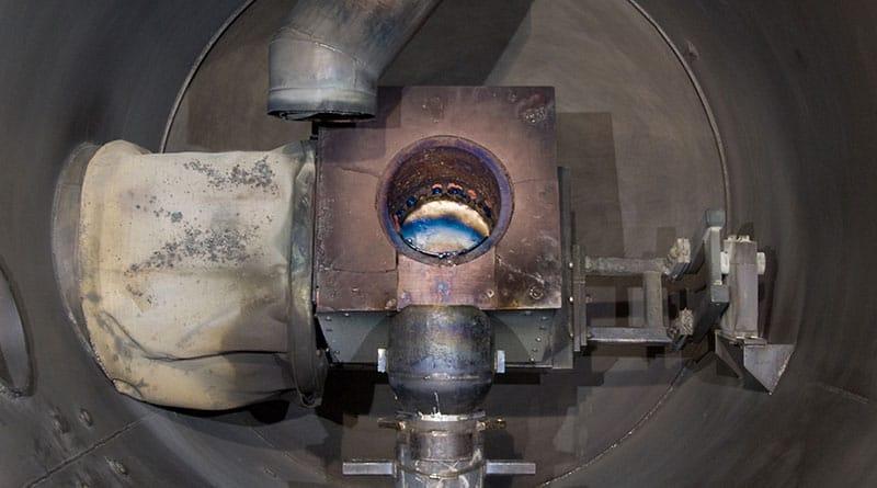 Inductoin Skull Melting Metalwerks Pittsburgh PA